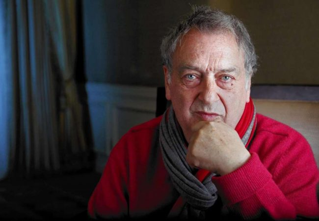 Director Stephen Frears to Receive Award at Venice International Film Festival