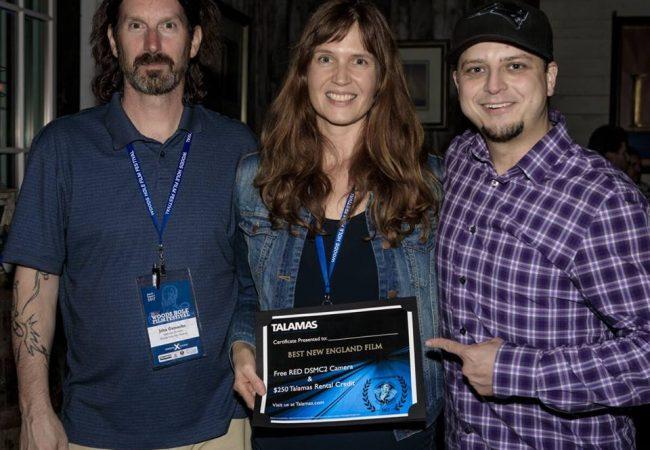 2017 Woods Hole Film Festival Awards: 'Charged: The Eduardo Garcia Story' Wins Best of Fest