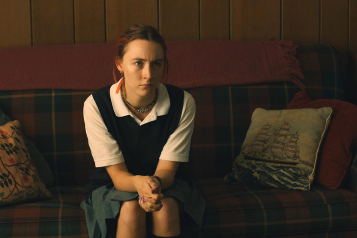 Lady Bird by Greta Gerwig