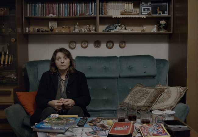 REQUIEM FOR MRS. J is Serbia's Entry for 2018 Oscar Race for Best Foreign Film | TRAILER