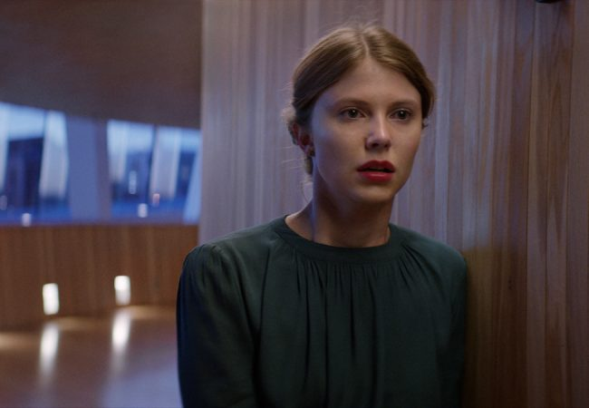 Supernatural Thriller THELMA is Norway's Entry for 2018 Oscar Race for Best Foreign Film | TRAILER