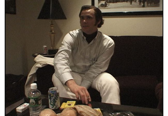 Netflix to Release Chris Smith's Documentary on Jim Carrey's Portrayal of Andy Kaufman in Man on the Moon