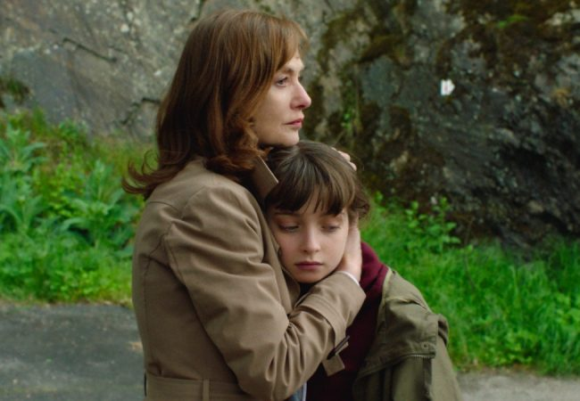 BARRAGE Starring Isabelle Huppert is Luxembourg's Entry for 2018 Oscar Race for Best Foreign Film | TRAILER
