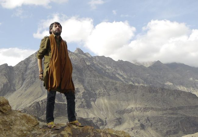 SAAWAN is Pakistan's Entry for 2018 Oscar Race for Best Foreign Film | TRAILER