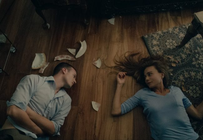 VIDEO: Lena Olin Captivates in MAYA DARDEL Trailer + Film Sets Release Date