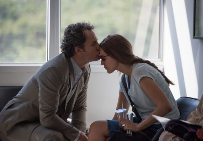 VIDEO: Watch ALL I SEE IS YOU Trailer Starring Blake Lively as Blind Wife