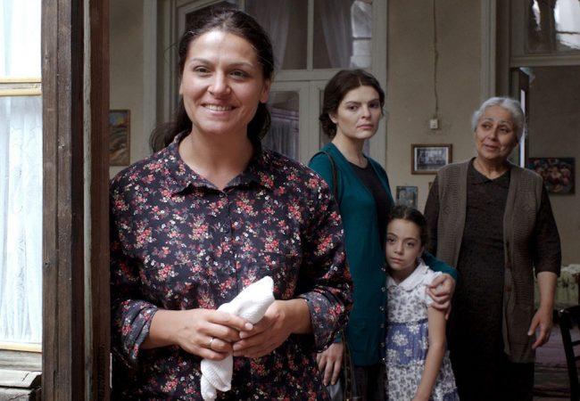 EVA (YEVA) is Armenia's Entry for 2018 Oscar Race for Best Foreign Film | Trailer