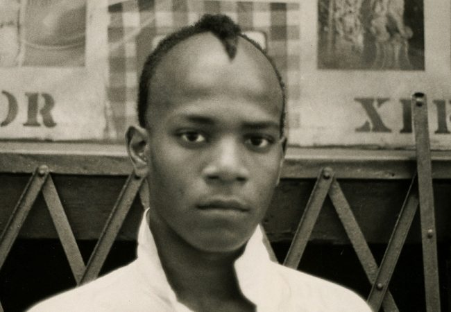 Magnolia to Release BOOM FOR REAL THE LATE TEENAGE YEARS OF JEAN-MICHEL BASQUIAT