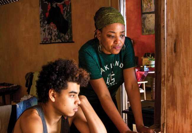 HAITI MY LOVE is Haiti's First Entry for Oscar Race for Best Foreign Film | Trailer