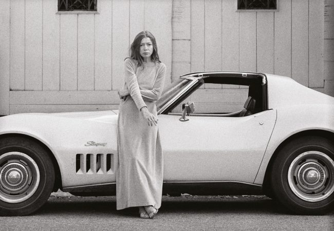 Watch Trailer for Netflix Documentary JOAN DIDION: THE CENTER WILL NOT HOLD Premiering at NY Film Fest