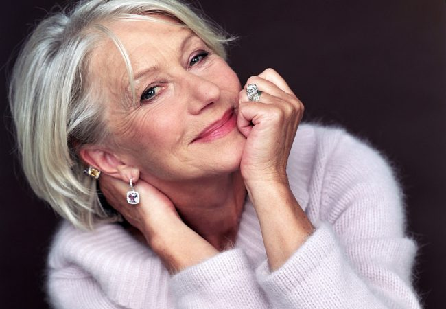 Helen Mirren to Receive Film Society of Lincoln Center's 45th Chaplin Award