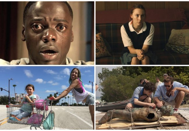 2017 Gotham Awards Nominations – 'Get Out', 'The Florida Project', 'Lady Bird' Among Nominees