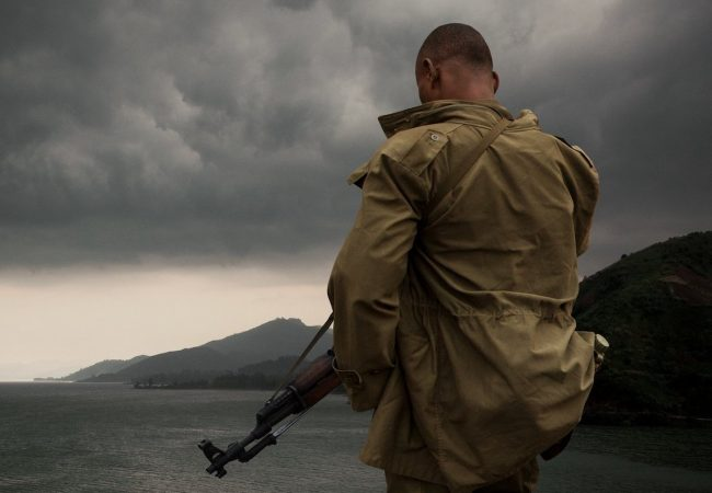 VIDEO: Watch Daniel McCabe's Eye Opening Documentary THIS IS CONGO Trailer