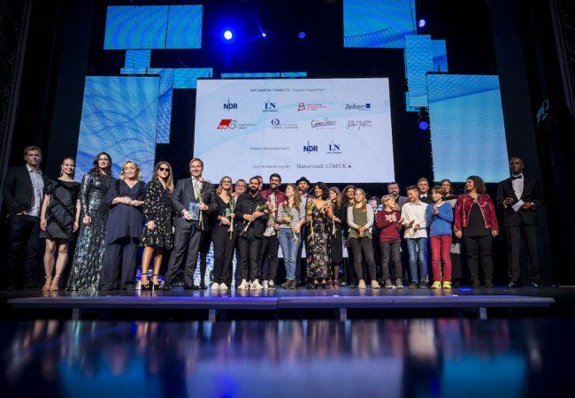59th Nordic Film Days Lübeck Award Winners – THE CHARMER Wins NDR Film Prize