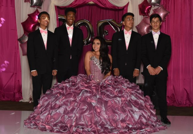 15: A QUINCEAÑERA STORY, Five Different Latina Girls Celebrate Quinceañera, will Debut on HBO