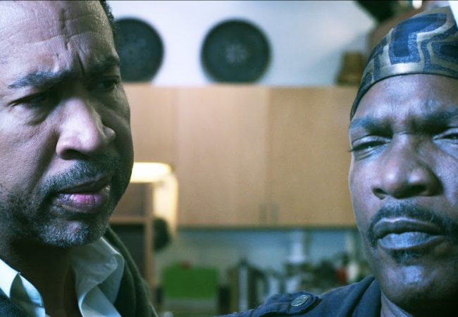 Michael Brewer's THE LAST REVOLUTIONARY to Open 25th African Diaspora International Film Festival
