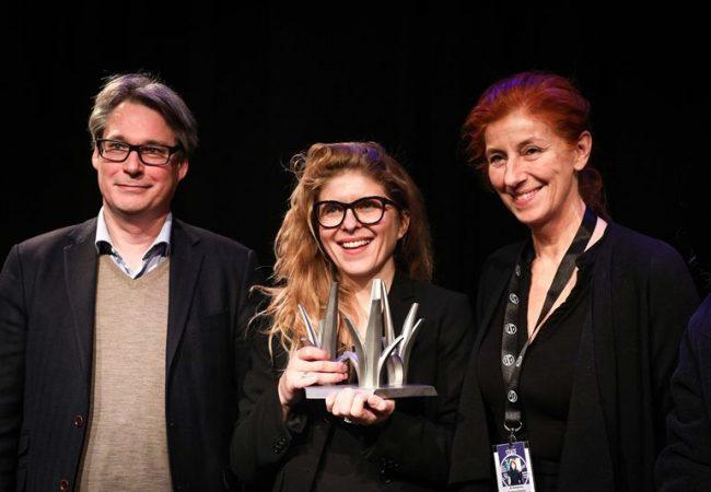Anna Jadowska WILD ROSES Wins Stockholm Impact Award at Stockholm Film Festival