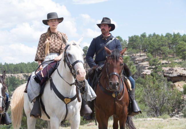 VIDEO: Watch New HOSTILES Trailer Starring Christian Bale