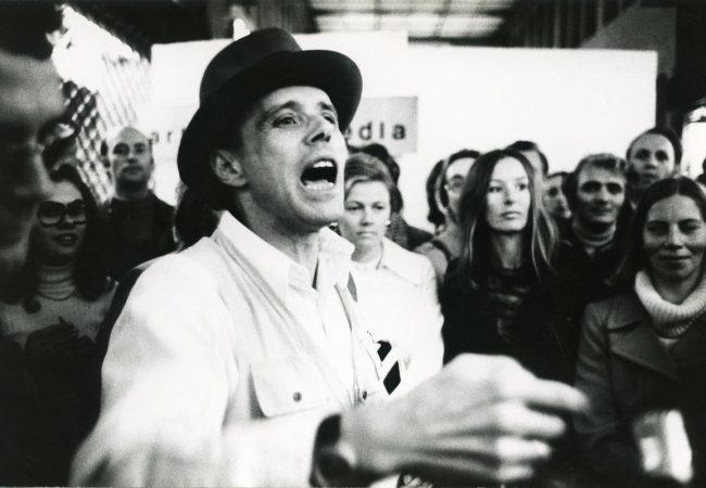 BEUYS, Joseph Beuys documentary