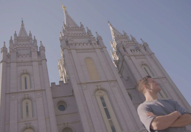 BELIEVER, Documentary on Mormon Church Treatment of LGBTQ Members, Heads to HBO