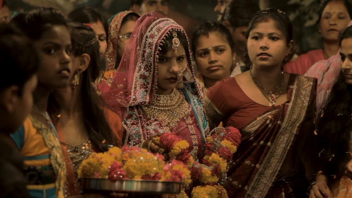 Kushbu Devi. Circle. Regie/director: Jayisha Patel