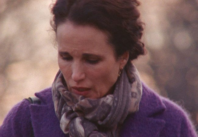 See 2 New Posters for LOVE AFTER LOVE Featuring Chris O'Dowd and Andie MacDowell | Trailer