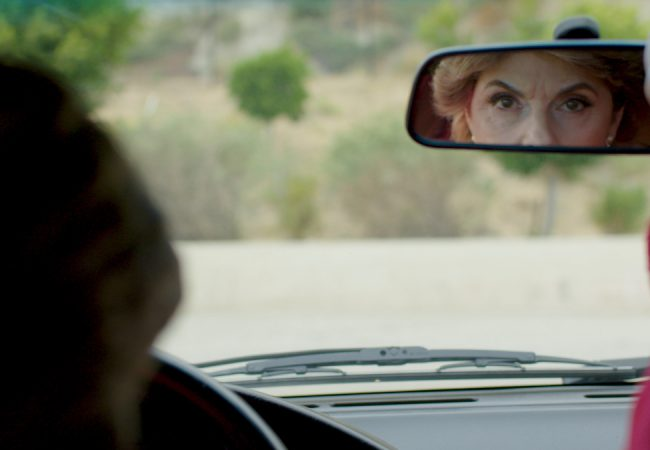 Sundance 2018: Watch Trailer for Gloria Allred Documentary SEEING ALLRED