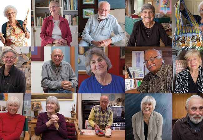 Documentary LIVES WELL LIVED Celebrates Wit, Wisdom and Experiences of Seniors | Trailer