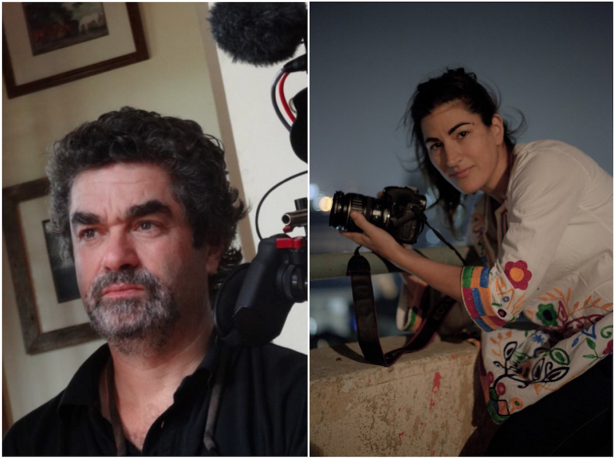 Joe Berlinger, Jehane Noujaim