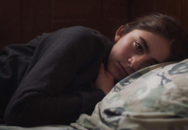 Filmmaker Megan Griffiths to Independently Release Her Acclaimed Indie Drama SADIE [Trailer]