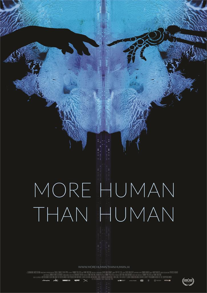 More Human Than Human poster