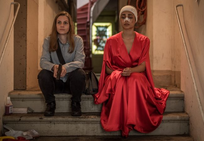 Israeli Psychological Drama SHELTER Releases Trailer + Sets Release Dates