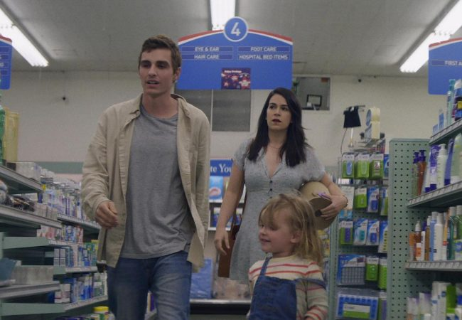 """Watch Broad City's Abbi Jacobson and Dave Franco in Trailer for """"6 Balloons"""""""