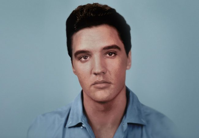 "Music Documentary ""Elvis Presley: The Searcher"" Debuts April 14 on HBO 