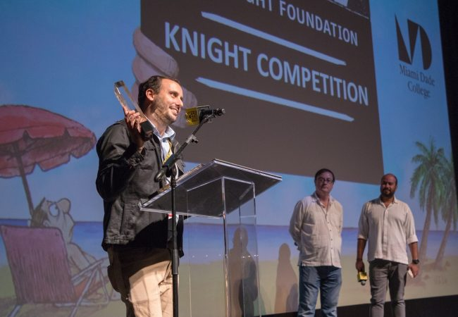 2018 Miami Film Festival Award Winners – A SORT OF FAMILY Wins Best Film | Complete List