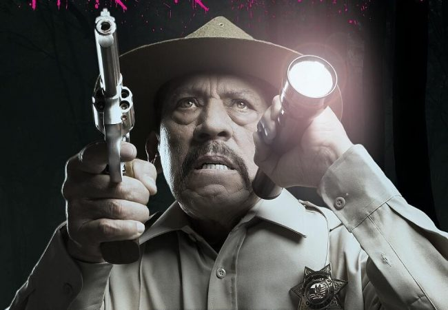 """Luis Iga's """"Murder in the Woods"""" with Danny Trejo will have its Colorado Festival Premiere at Xicanindie Film Fest 