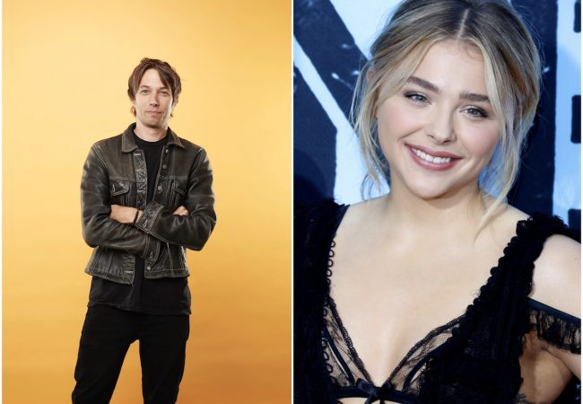 Sean Baker and Chloë Grace Moretz to Receive Awards at Provincetown International Film Festival