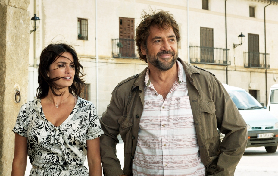 Everybody Knows (Todos Lo Saben) by Asghar Farhadi