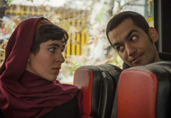 Watch New Trailer + Poster for Sadaf Foroughi's Award-Winning Debut AVA – A Young Girl's Coming-of-Age in Iran