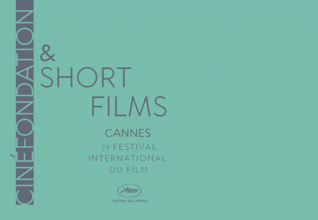 Cannes Film Festival Reveals 2018 Short Films Competition and Cinéfondation Selection