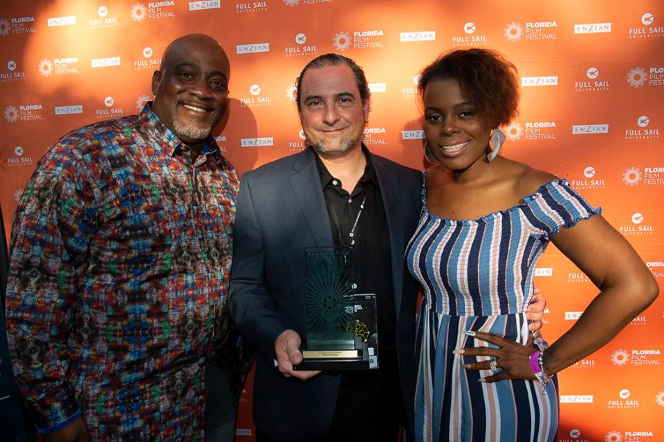 Florida Film Festival Announces 2018 Grand Jury and Audience Award Winners