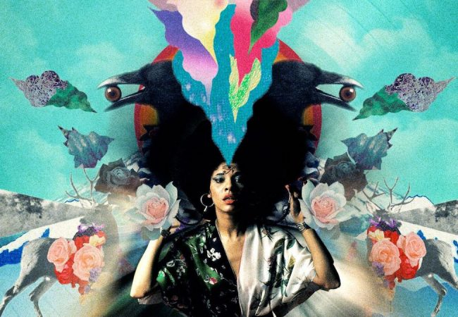 Funk Queen Betty Davis Documentary BETTY – THEY SAY I'M DIFFERENT to Premiere at Red Bull Music Festival New York [Trailer]