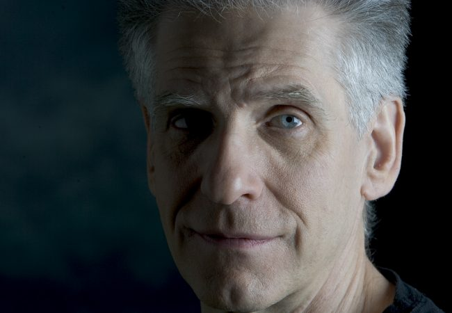 Director David Cronenberg to Receive Lifetime Achievement Award at Venice Film Festival