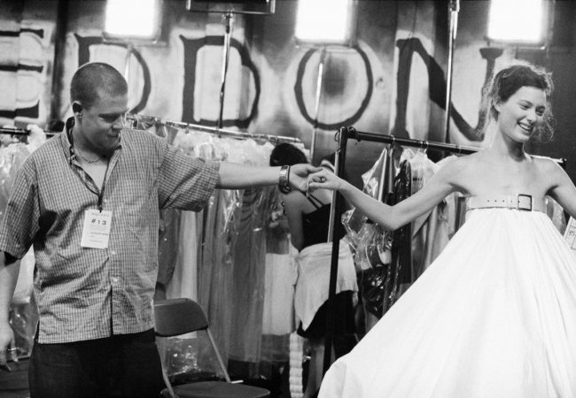 Tribeca 2018: Watch First Trailer for McQUEEN, Documentary on Designer Alexander McQueen [VIDEO]