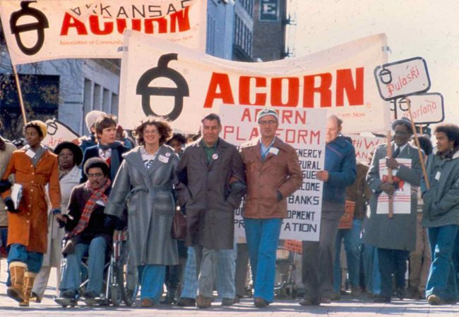 'ACORN and the Firestorm' Documentary To Debut on PBS Independent Lens This May [Trailer]