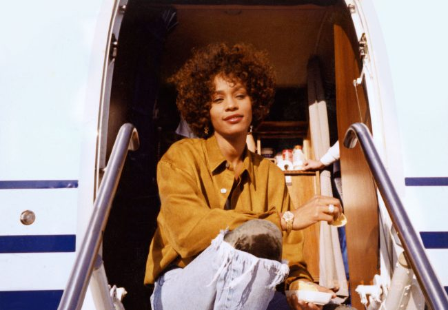 See First Trailer for Official WHITNEY Documentary, set to World Premiere at Cannes Film Festival