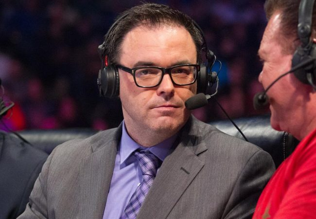 BIPOLAR ROCK 'N ROLLER, Documentary on Sportscaster Mauro Ranallo Battle with Mental Illness to Debut on Showtime [Trailer]