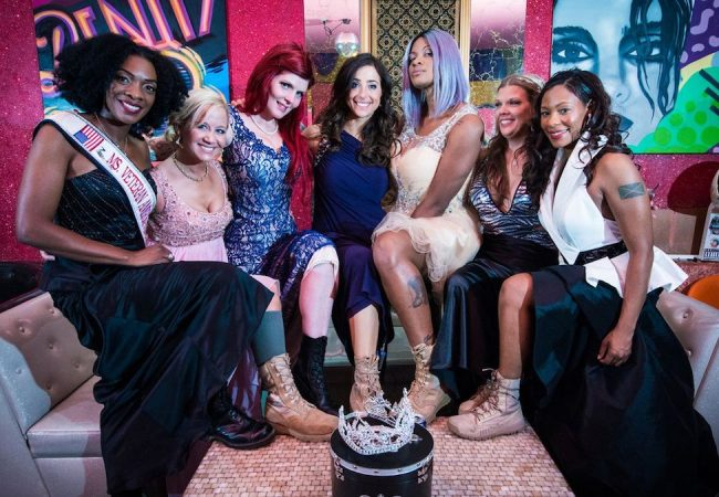 SERVED LIKE A GIRL Chronicling Female Veterans Competing for Ms. Veteran America to Premiere on PBS on Memorial Day [Trailer]