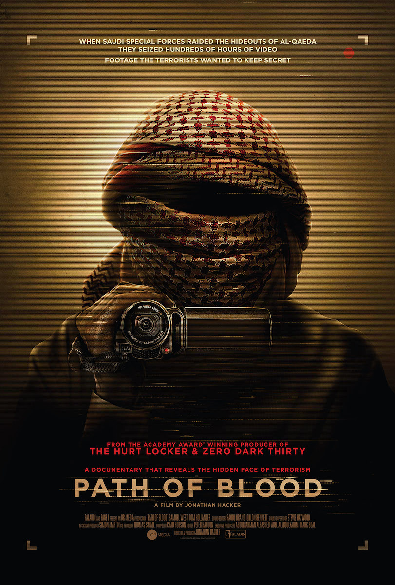 Image result for path of blood poster