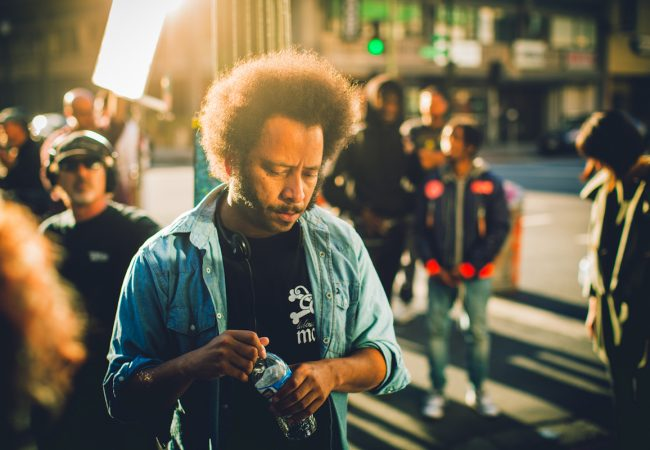 Super Talented Boots Riley to Receive Sundance Institute's Vanguard Award